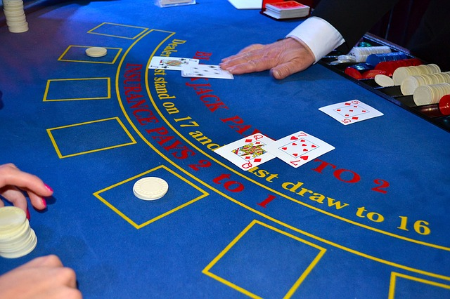 Finding the Right Online Casino